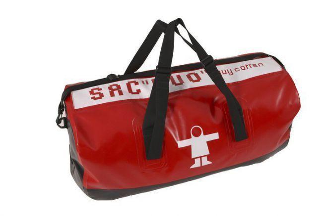 Sailor's bag