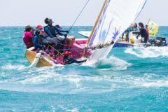 Guadeloupean canoe