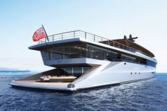 Zen, Sinot and Feadship concept
