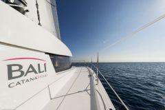 Bali 4.0 Catamaran