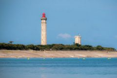 The Whale Lighthouse and the Old Whale Tower
