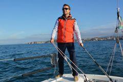 The Izeber 2 floating vest from Tribord
