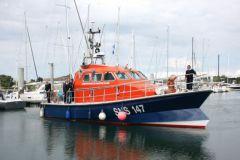 SNSM rescue star