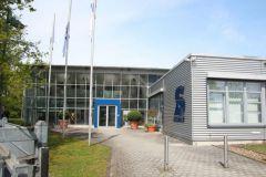 SECUMAR buildings in Holm
