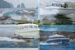 European Powerboat of the Year 2018