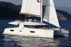Fountaine-Pajot presents its results