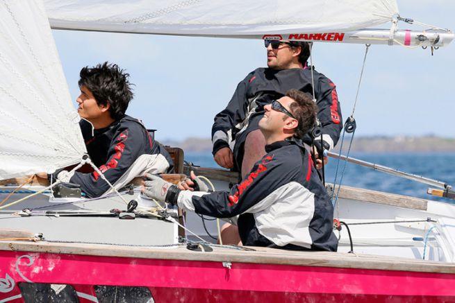 Premium Sailing and Sailboat Equipment HARKEN Element Block