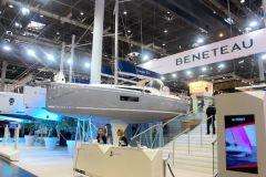 The Bénéteau Oceanis 30.1
