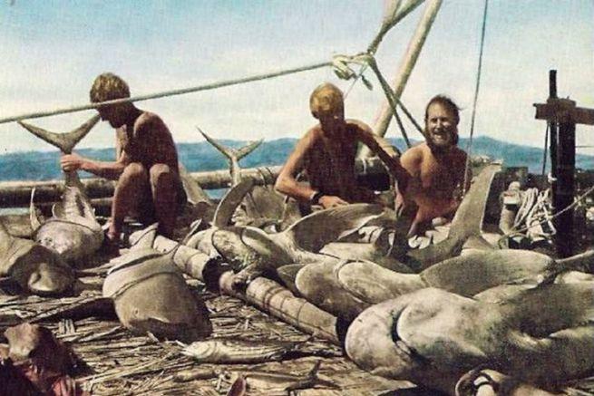 Kon Tiki By Thor Heyerdahl