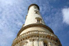 The Cordouan lighthouse