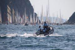 Maritime Gendarmerie Patrol