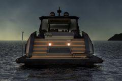Mazu Yachts' Mazu 82