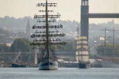 The Armada of Rouen