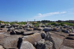 The island of Penfret
