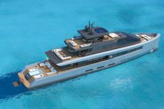 The Abaco Superyacht