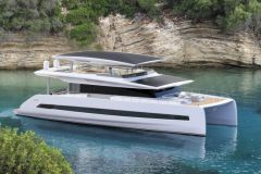 The Silent-Yachts 3-Deck