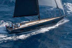 First Yacht 53 by Bénéteau
