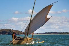 Organic Boats is seeking funding to develop a series of eco-friendly sailboats
