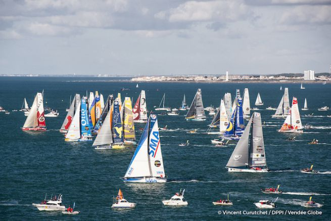 Vendee Globe 2020 An Update On The Entries
