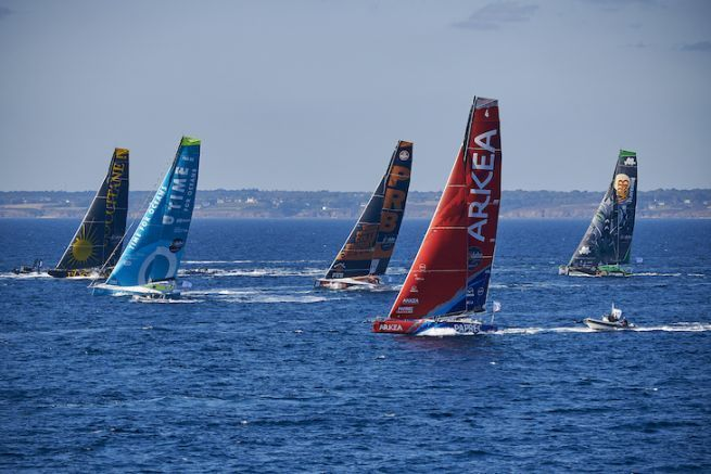 Will The Latest Generation Imoca Boats Hold Their Own In The 2020 Vendee Globe
