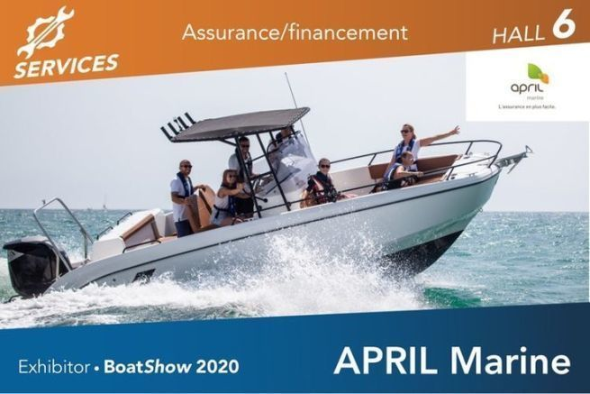 April Marine Yacht Insurance And Financing Specialist